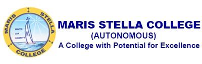 MARIS STELLA COLLEGE Logo